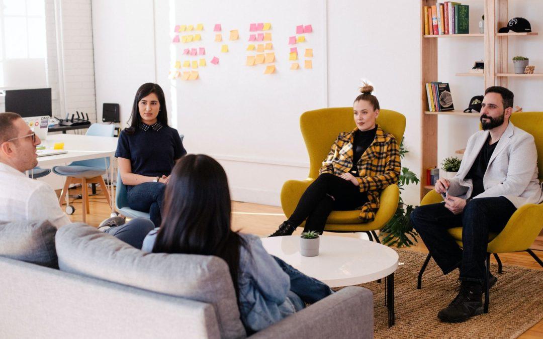 13 tips: Så kommer du in lättare på din arbetsplats